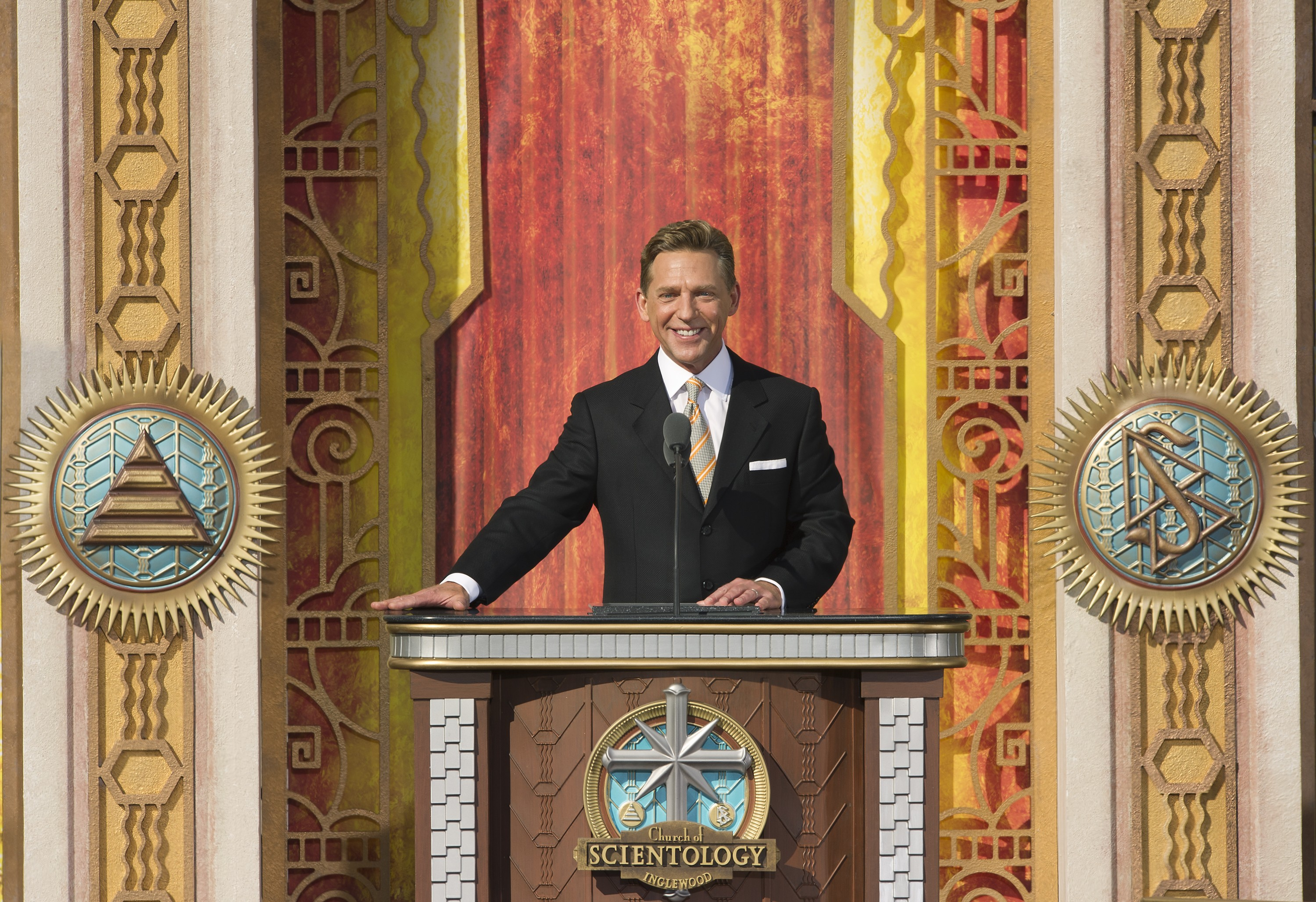 What exactly is scientology, and what are their beliefs?