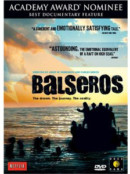 BALSEROS The Dream. The Journey. The Reality