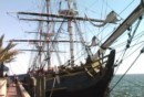 HMS Bounty Sailing Ship