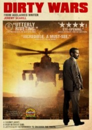 Dirty Wars  – The World Is A Battlefield