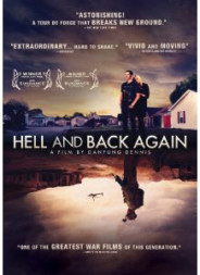HELL AND BACK AGAIN - Oscar Nominee 2012 Best Documentary Feature