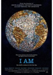 I AM – What if the solution to the world's problems was in front of us?