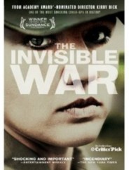 THE INVISIBLE WAR -Academy Award Nominee 2013
