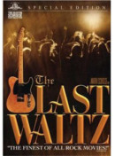 THE LAST WALTZ - THE BAND - SCORSESE