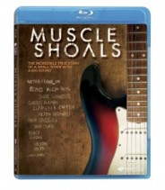 MUSCLE SHOALS – THE INCREDIBLE STORY OF A SMALL TOWN WITH A BIG SOUND