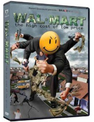 WAL * MART - THE HIGH COST OF LOW PRICE