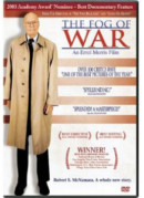 THE FOG OF WAR - ELEVEN LESSONS FROM THE LIFE OF ROBERT S MCNAMARA